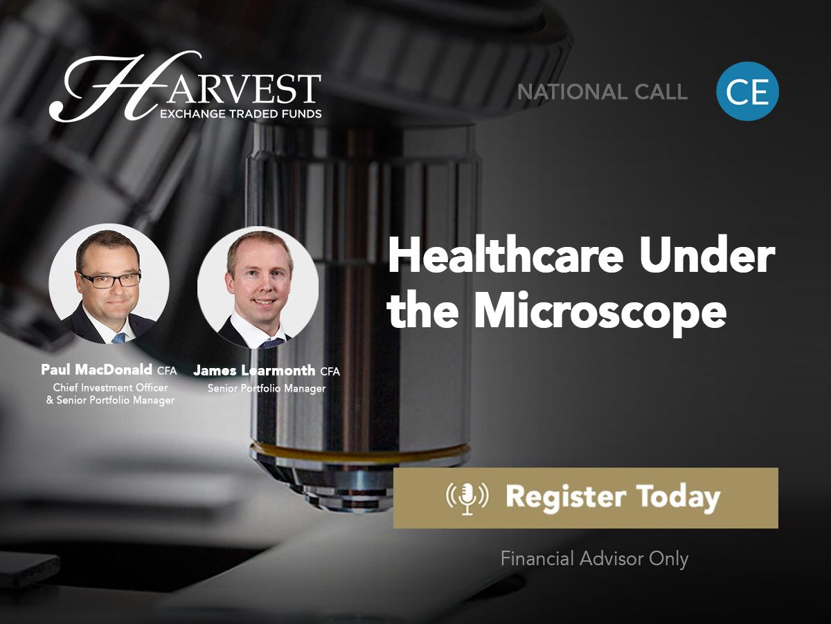 Healthcare Under the Microscope