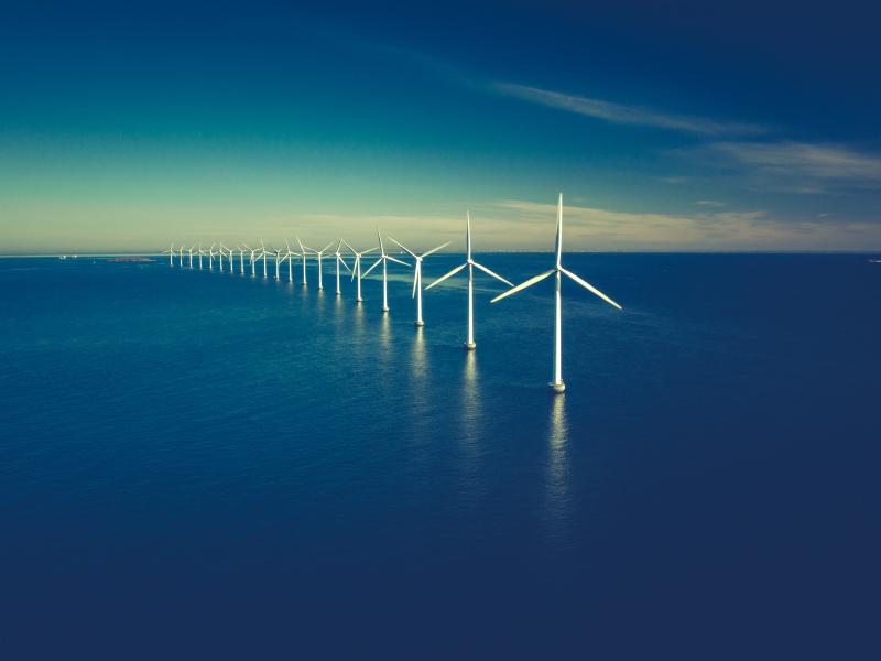 Greener, Cleaner, Renewable Energy Opportunities