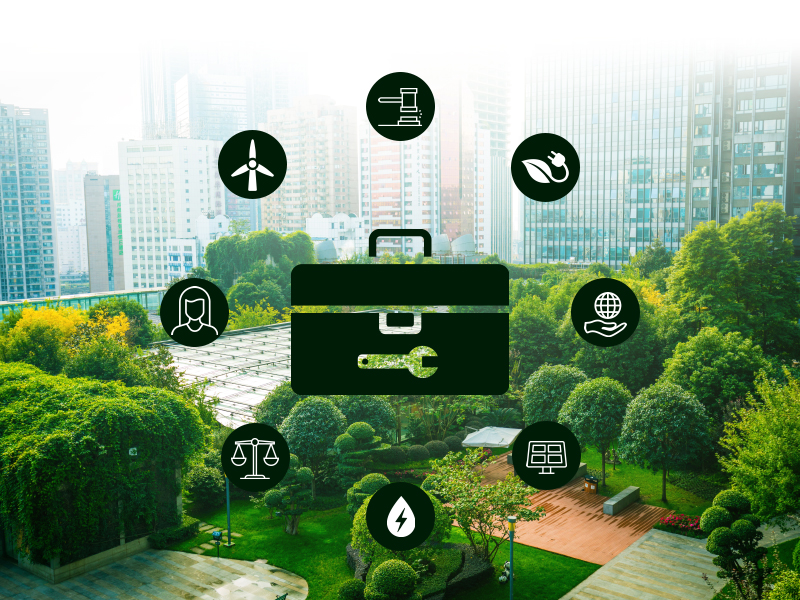Expanding your ESG toolkit